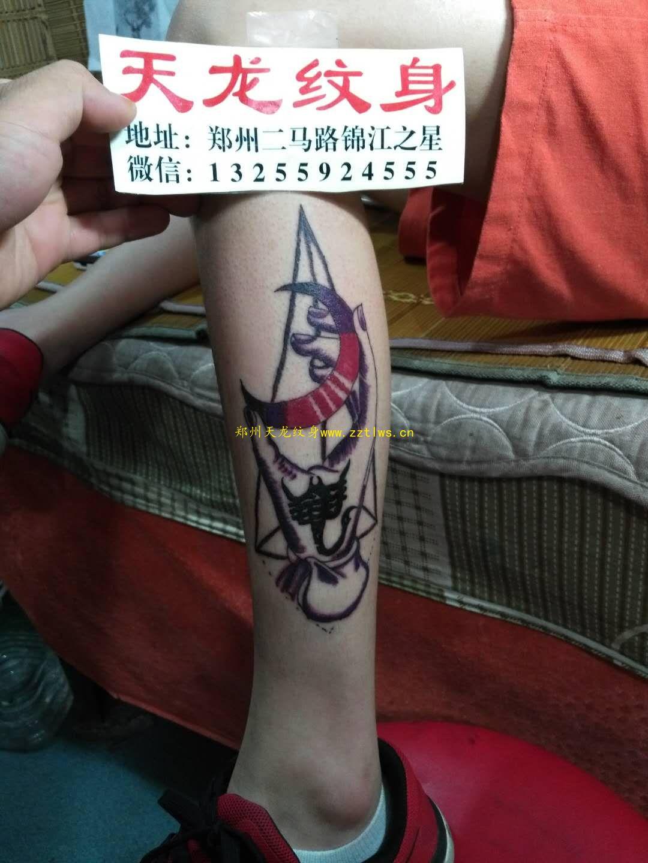 猫纹在身上合情合理,但给猫做纹身,你问过猫的感受吗?