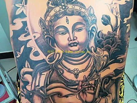 郑州纹身培训分享人和纹身之间建立了什么?|纹身培训-郑州天龙纹身工作室