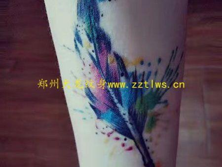 鄭州刺青排行_告訴您這是信仰, 也是個性, 還有時尚