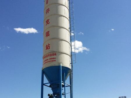 礦井充填站生產制作標準