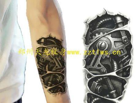 鄭州紋身培訓公司介紹星座紋身有哪些注意事項