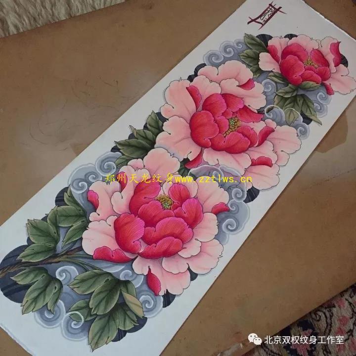 郑州纹身培训学校谈纹身的作用