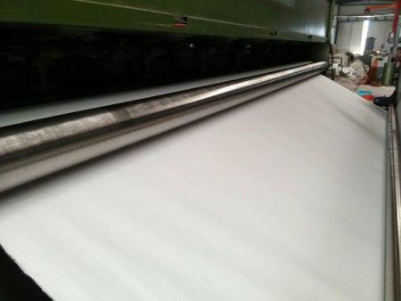 防渗土工布等产品拥有哪些良好的性能