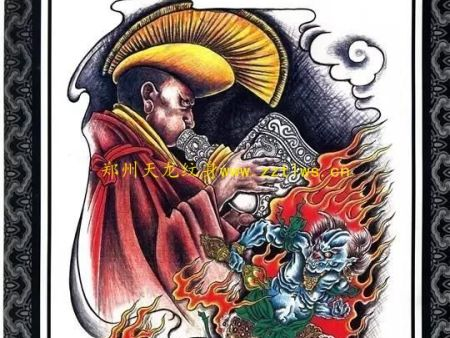 河南纹身店为你分享纹身时候到底疼不疼?|纹身培训-郑州天龙纹身工作室
