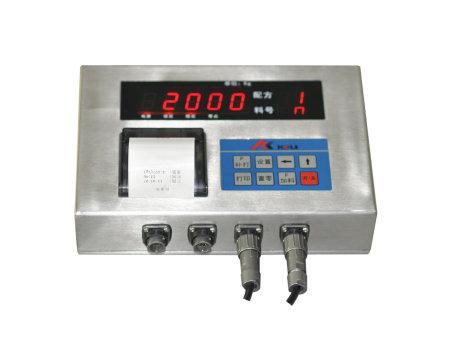 配料控制仪表1
