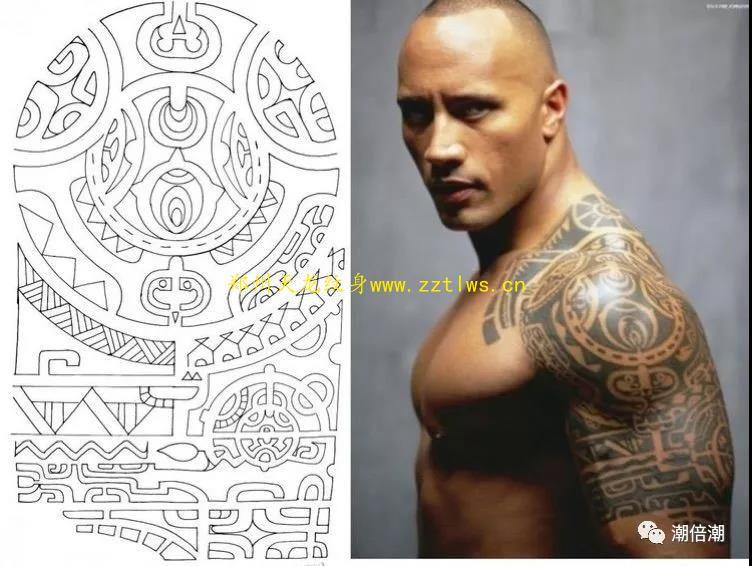 鄭州洗紋身店講述如何清除不喜歡的紋身?