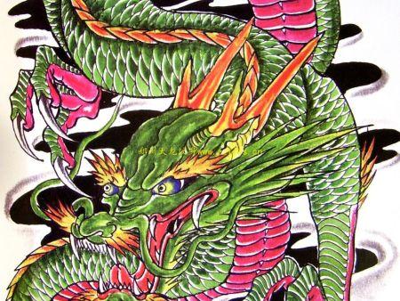 鄭州天龍紋身店分享怎么可以洗紋身