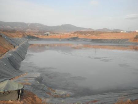养殖膜厂家复合土工膜的施工方法
