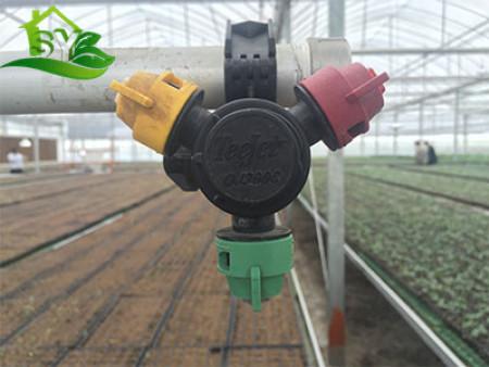 节水灌溉配件