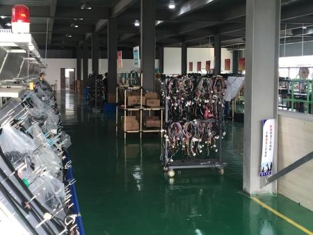 中国模具市场四类产品最 流行