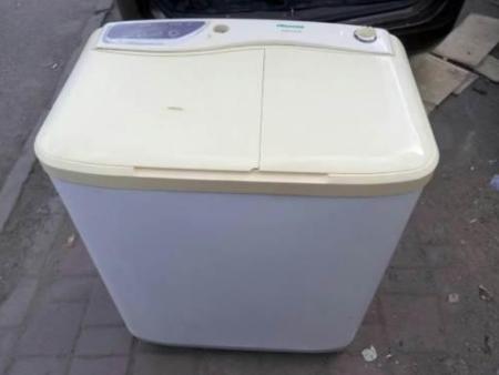 沙坪坝洗衣机回收