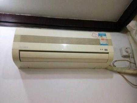 重庆旧空调回收