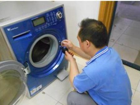 重慶洗衣機維修