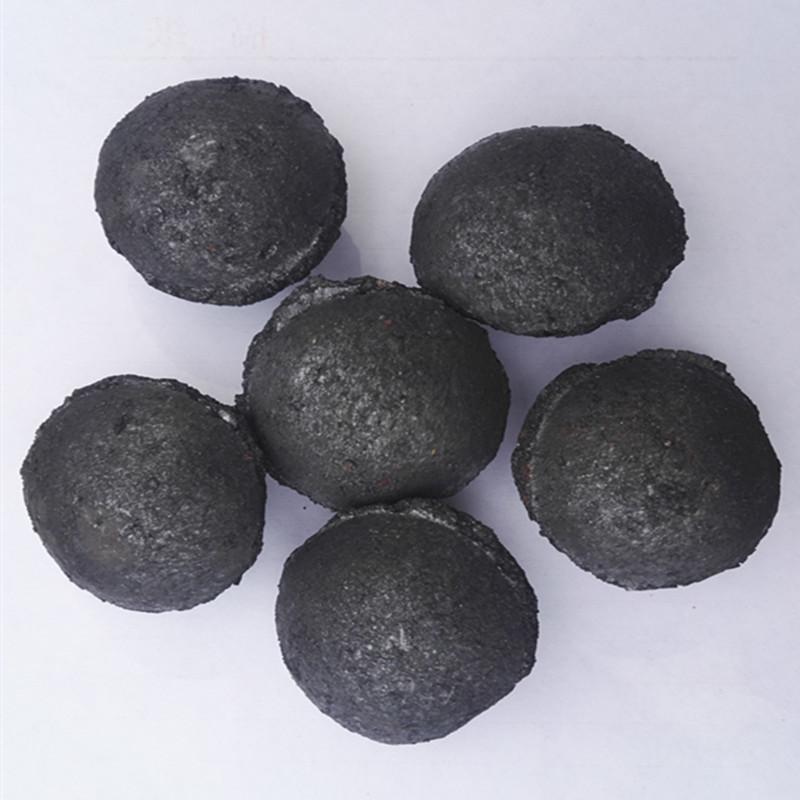 转炉增温石墨碳球