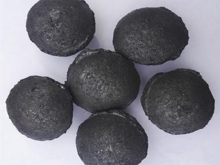 晟鑫丹专业生产硅碳球脱氧剂