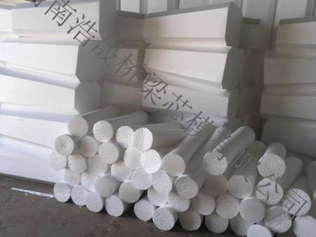 甘肃地区桥梁泡沫塑料内模使用进展介绍。
