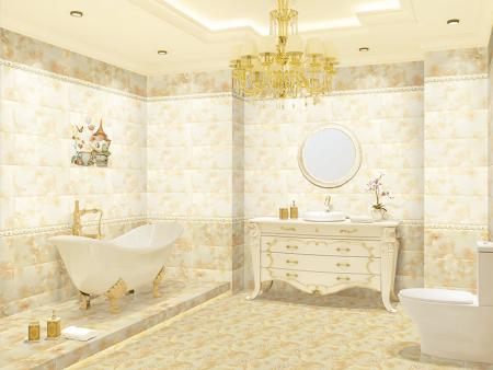 全瓷砖和半瓷砖区别