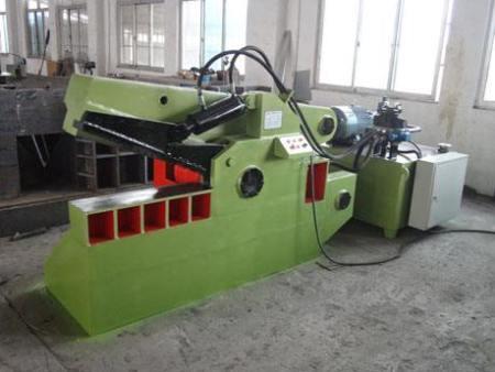 剪闆機動力系統操作方法