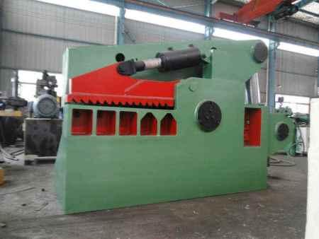 銘戈鑫提升廢舊金屬剪切設備行業競争力