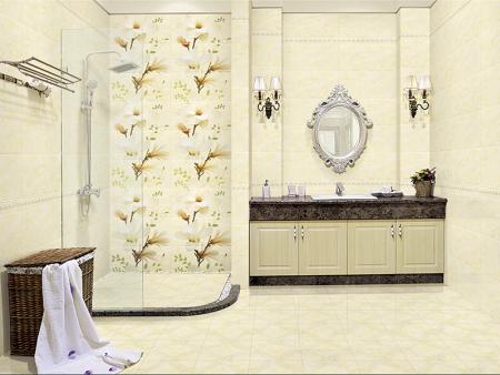 家装瓷砖选购方法与技巧