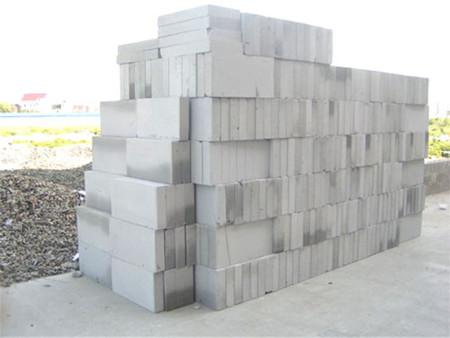为什么加气砖在建筑行业中发展的如此顺利