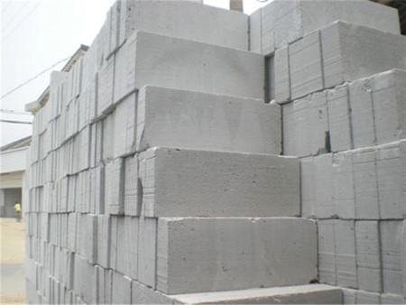 更适合现代建材行业的新型建筑材料-加气砖