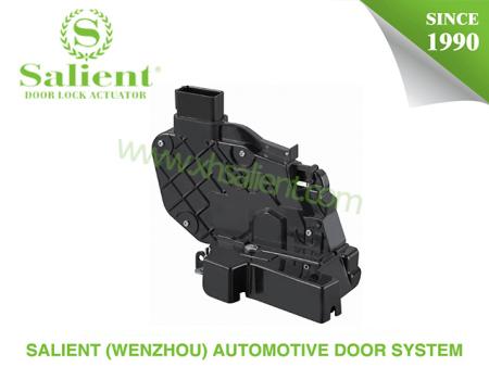 SLR-001(AUTO DOOR LOCK FOR LAND ROVER)