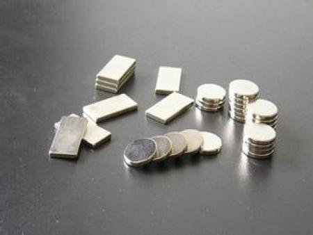 强力磁铁为什么不能做太薄