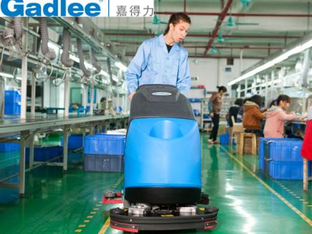广东嘉得力清洁科技股份有限公司-机械和行业设备