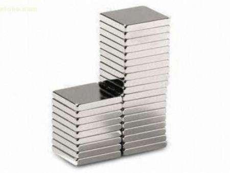 钕铁硼磁体你懂多少?