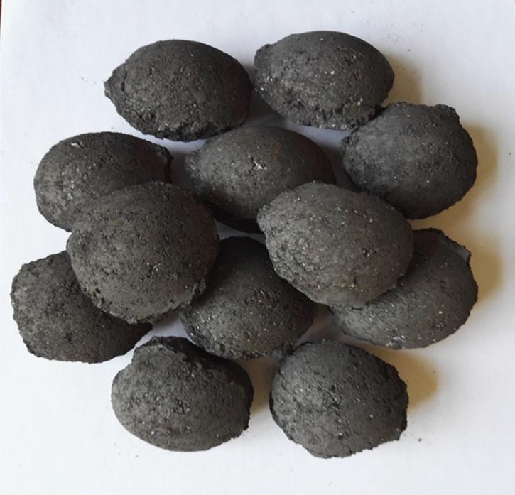 安阳盛鑫丹告诉您锰铁、硅铁、锰硅合金、锰硅碳球如何分别!