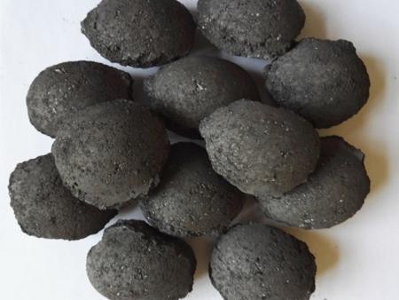 硅碳球着火
