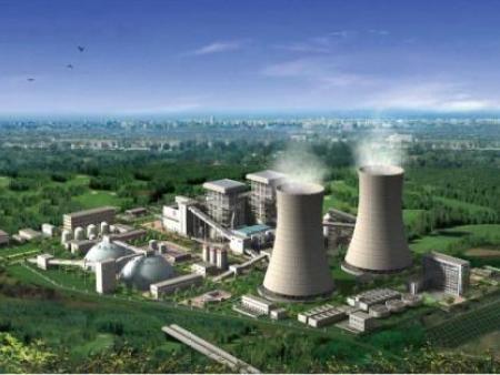 合作单位-四平热电厂