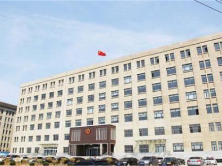 辽宁省法库供电局