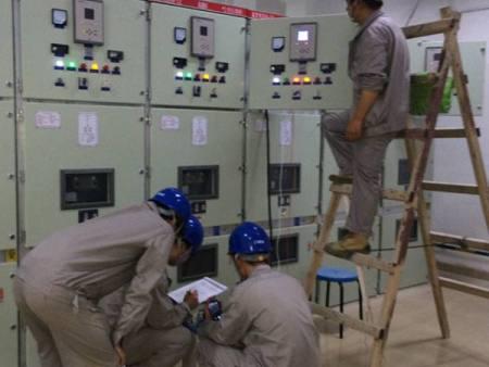 变电所检测维修