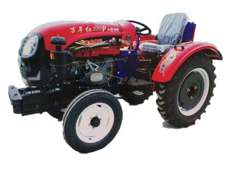 万年红320P(35虎)