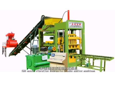 免烧砖机厂家教您梅雨季节如何保养制砖机