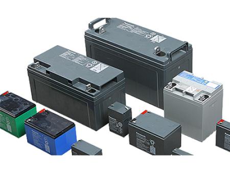松下蓄电池系列