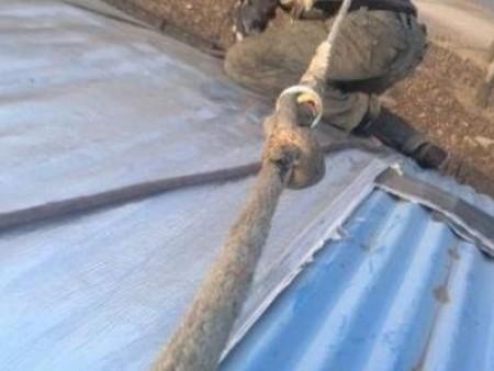 房屋外墙防水材料的特点|行业资讯-济南王鑫防水工程有限公司