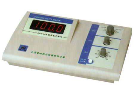 电导率仪DDS-11A