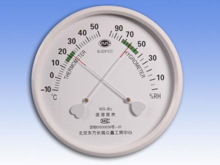 温湿度计WS-B2型