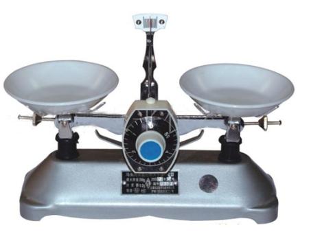 托盘天平Ⅱ型