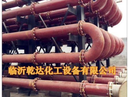 耐酸铸铁管厂家