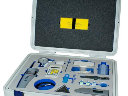 美國優特Eutech水質分析儀器