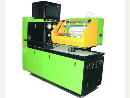 高壓共軌噴油器試驗台燃油系統的設計原理