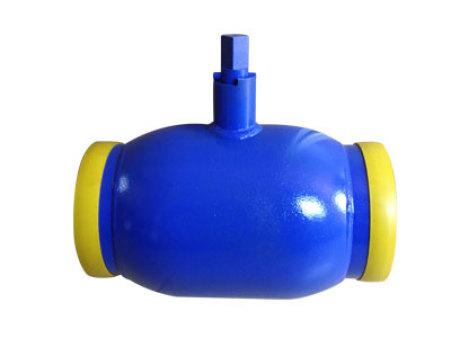 Q61F全焊接球阀
