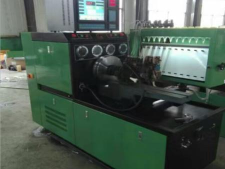 出口测试标准的12PSB喷油泵试验台