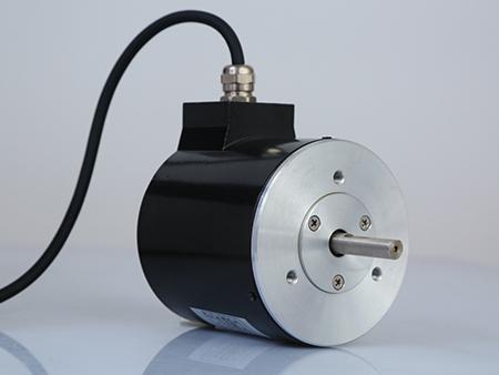 YP—拉繩傳感器安裝調試