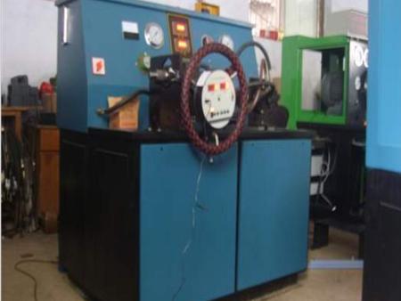 噴油泵試驗臺使用的通風柜都有哪些功能