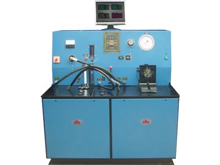 方向机试验台技术培训须知:试验台清洁度标准是怎样的!